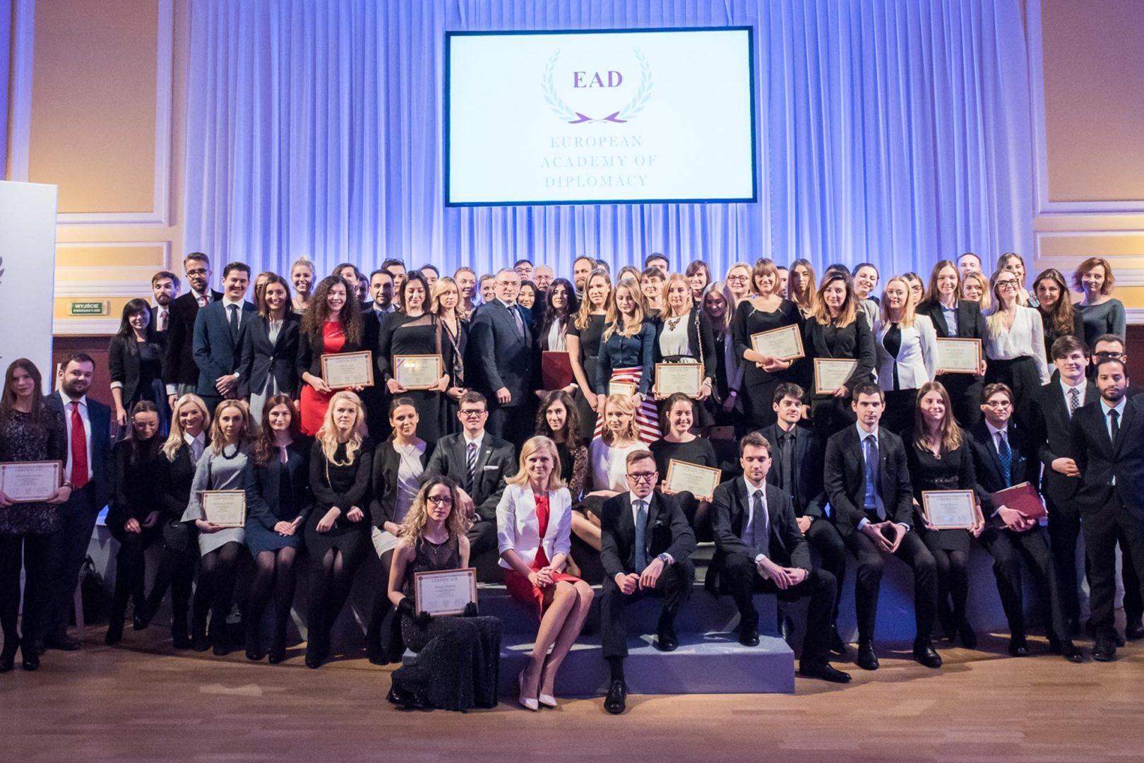 Rekrutacja doAkademii Młodych Dyplomatów