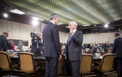 Commentary: NATO Defence Ministers Meeting – Alliance's further adaptation to the threats emerging on the Eastern Flank