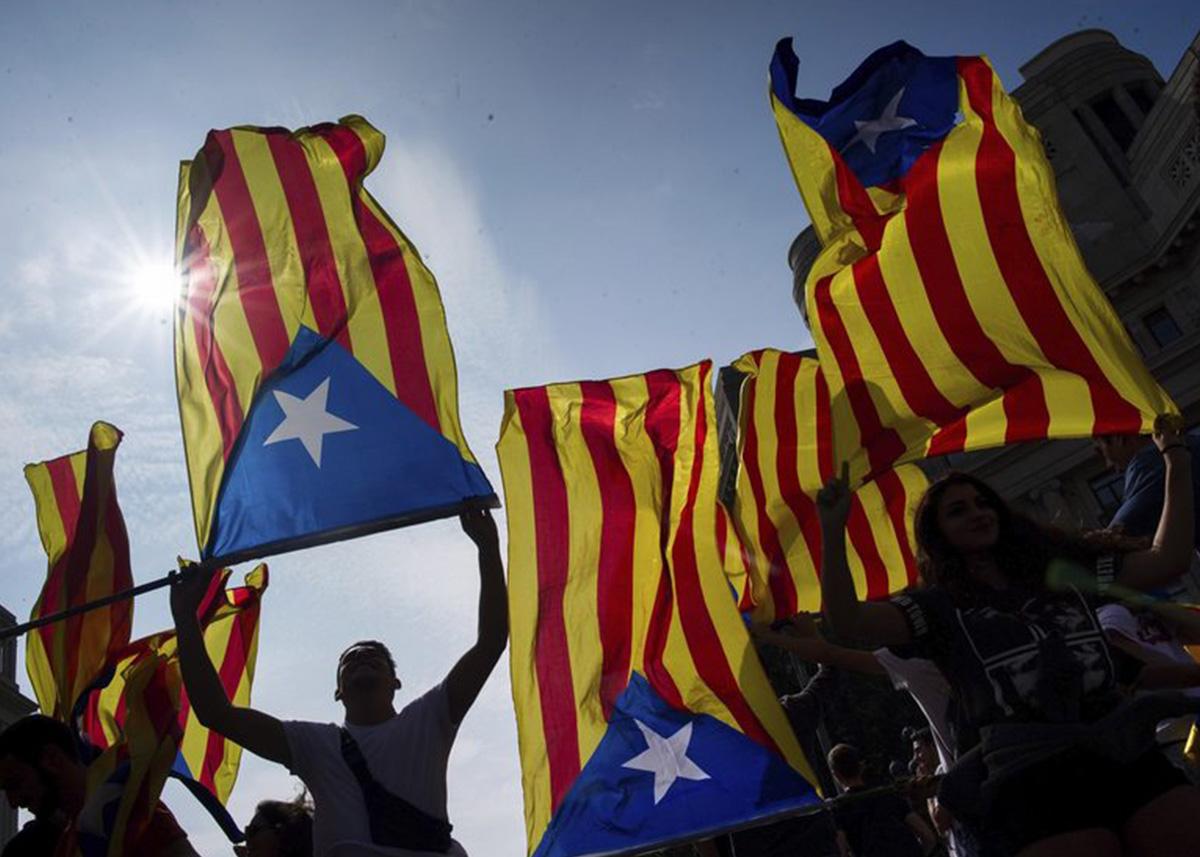 DORZECZY | Ekspert FKP Grzegorz Małecki: Nacjonalizm katalońskich elit ichęć oderwania Katalonii odHiszpanii mogą mieć bardzo prozaiczne podłoże