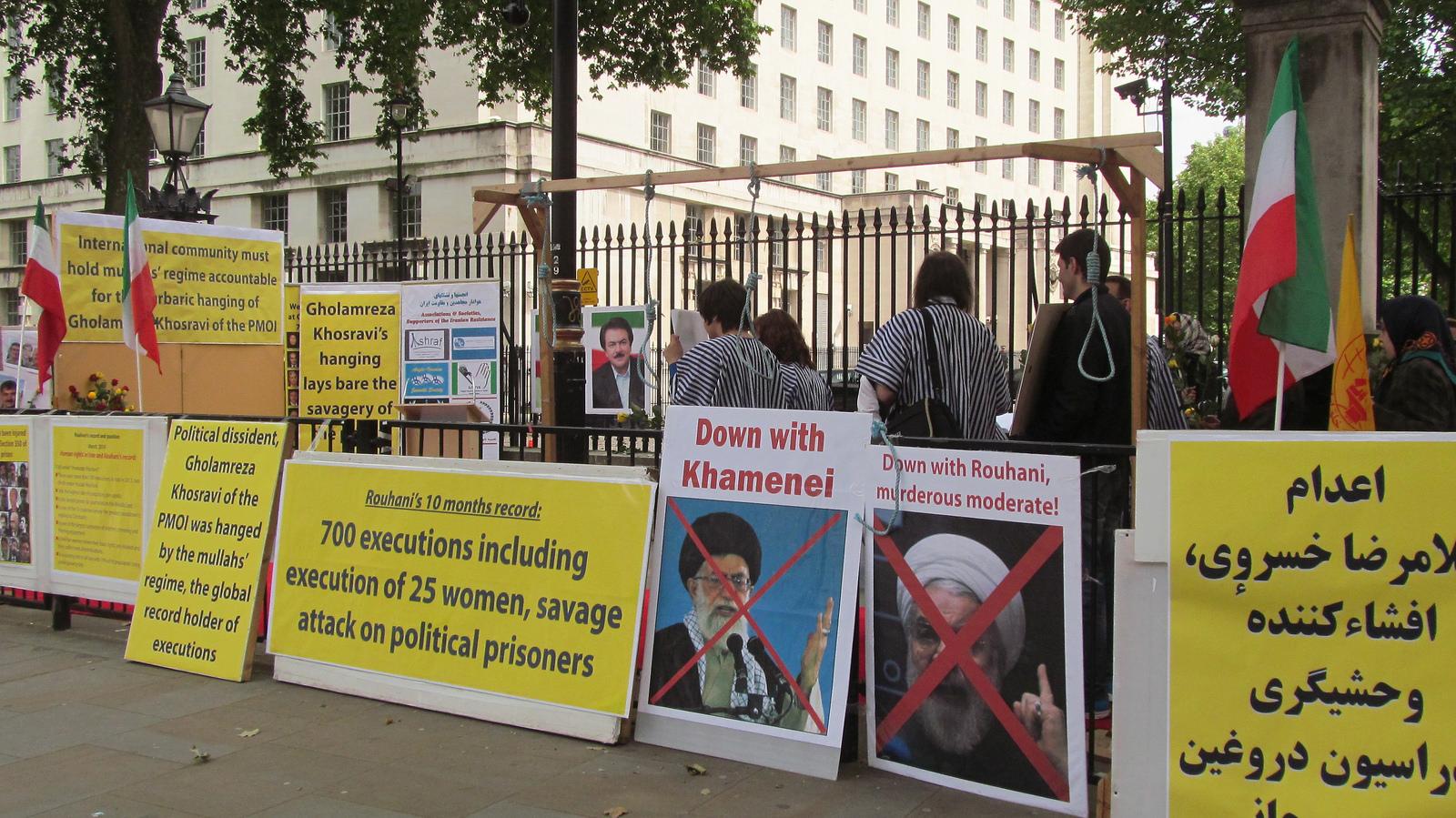 KOMENTARZ: Protesty wIranie – przyczyny iperspektywy