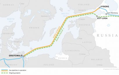 ANALYSIS: The Nord Stream 2: the geopolitical dimension and possible influence of the U.S. sanctions on the project