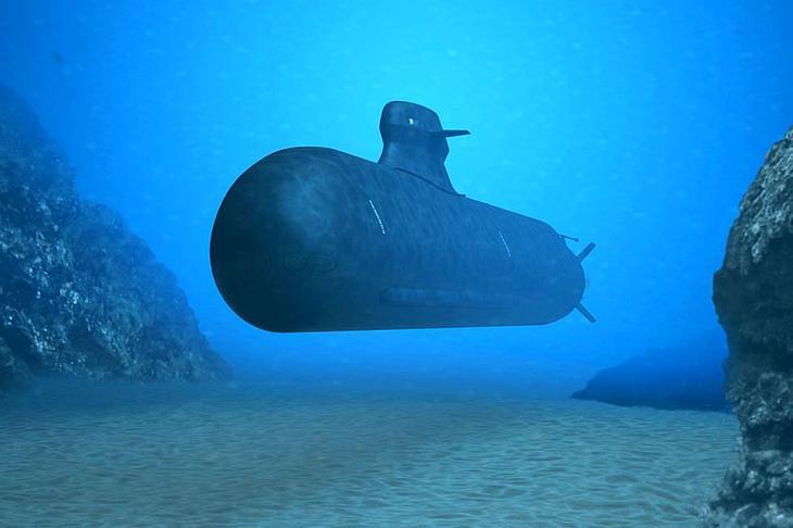 PUŁASKI POLICY PAPER: Dostępne rozwiązania wprogramie okrętów podwodnych nowego typu Orka.  Część III: okręty podwodne typu A26 – oferta szwedzka