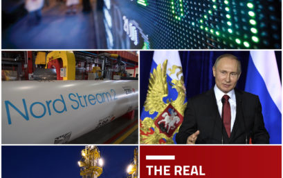 The Real Financial Cost of Nord Stream 2  – Economic Sensitivity Analysis of the Alternatives to the Offshore Pipeline – nowy raport Fundacji Pułaskiego