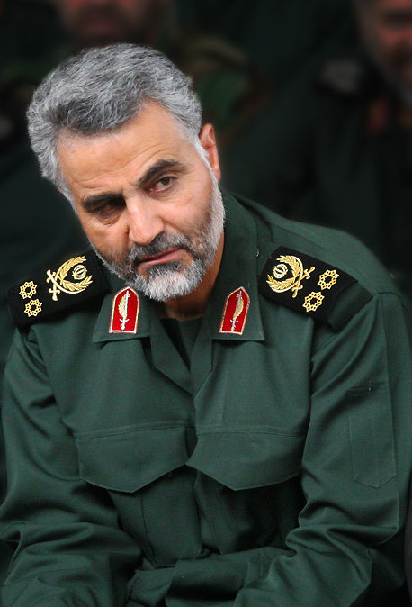 PULASKI POLICY PAPER – J. Gajda: The Death of General Soleimani – a Turing Point in the US-Iran Conflict?