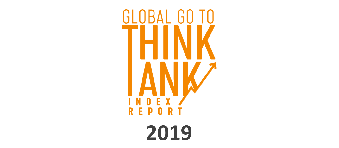 CPF ranks 1st in Poland among Defense and National Security think tanks on Global Go To Think Tank Index Report