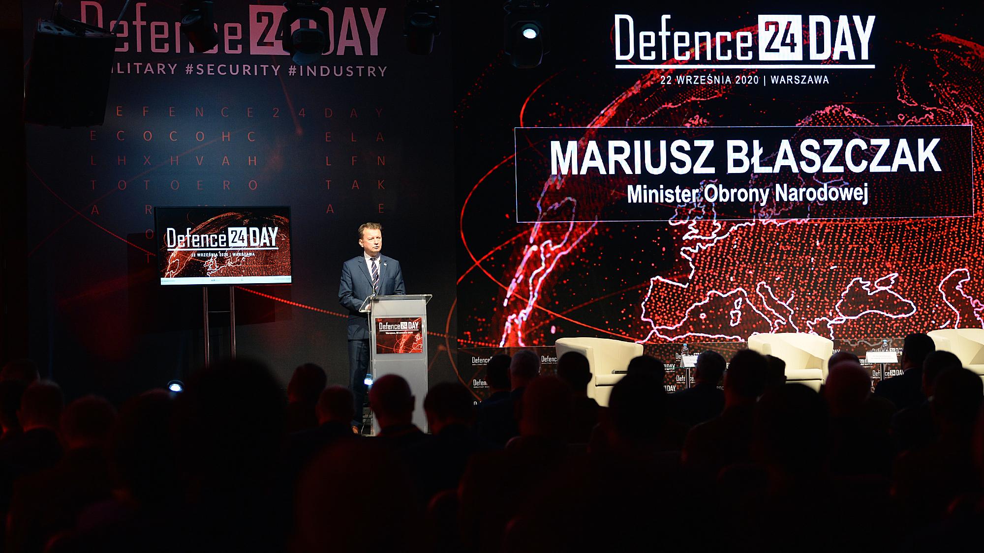 KOMENTARZ PUŁASKIEGO- T.Smura: Powołanie Agencji Uzbrojenia – co wiemy?