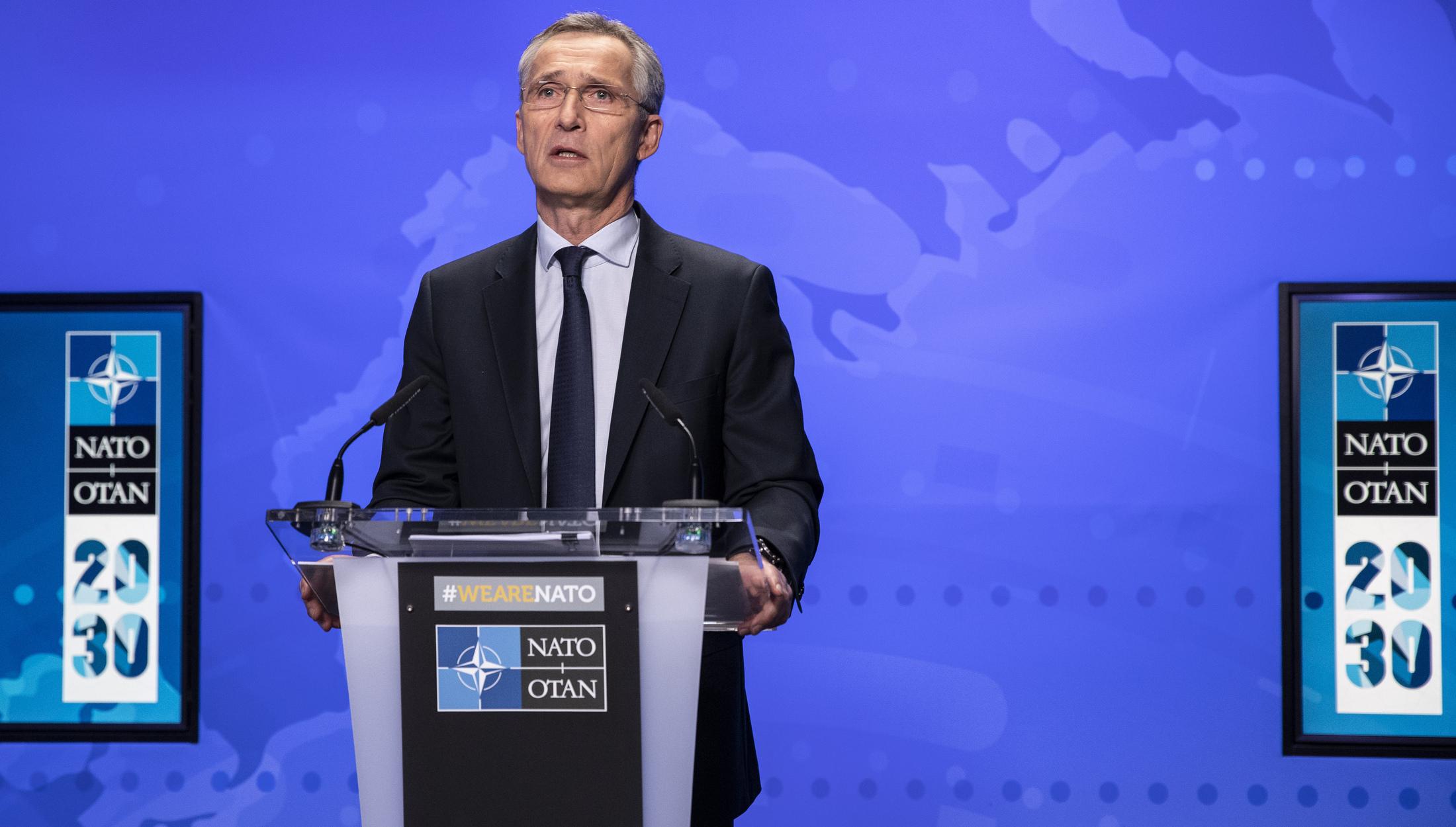 PULASKI POLICY PAPER – A. Fałkowski: NATO 2030 – wymuszona konieczność