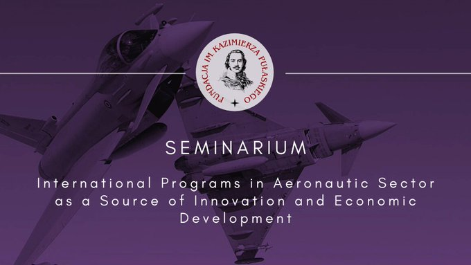 Seminar: International programs in the aviation sector as a source of innovation and economic development
