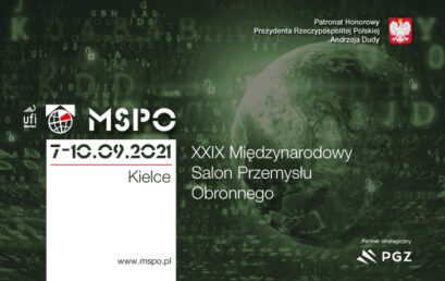 International Defence Industry Exhibition MSPO 2021