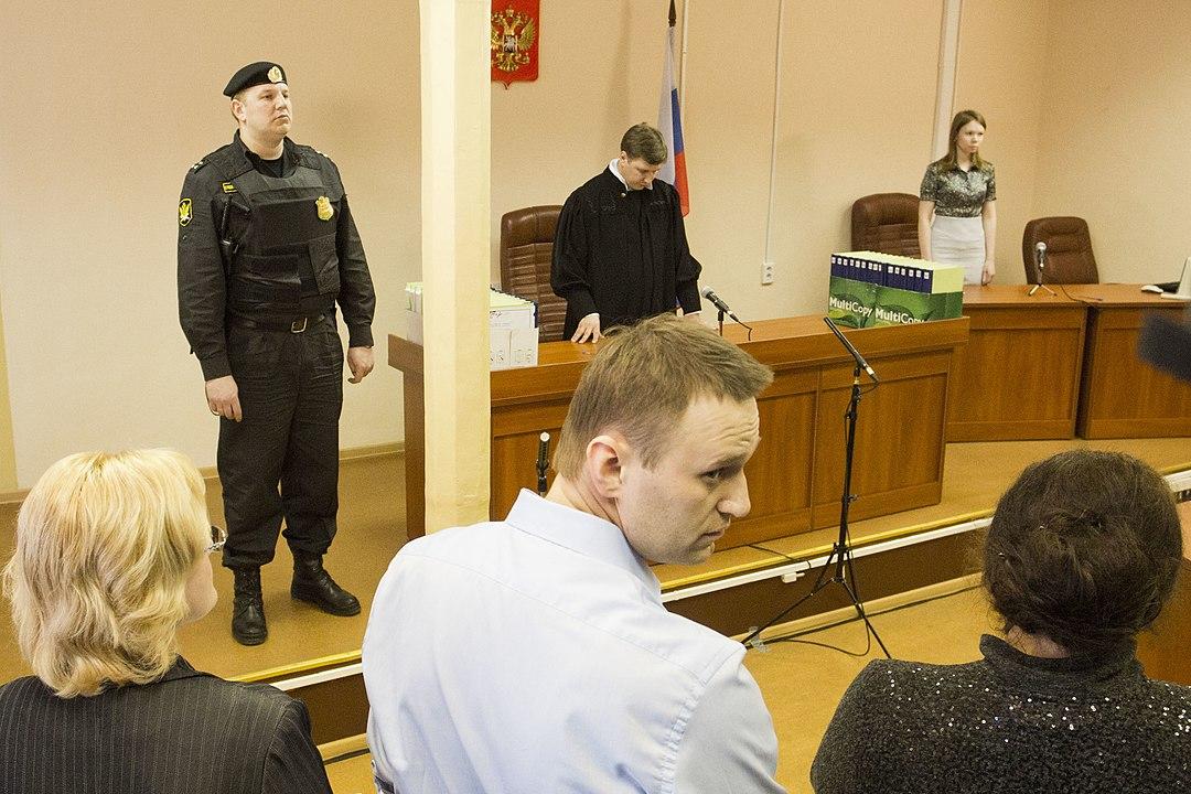 KOMENTARZ PUŁASKIEGO – O. Jastrzębska: Sankcji UE wobec Rosji natle uwięzienia Nawalnego – gra pozorów?