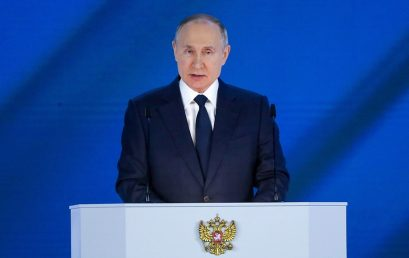 PULASKI COMMENTARY – R. PSZCZEL: Russia on the path of confrontation