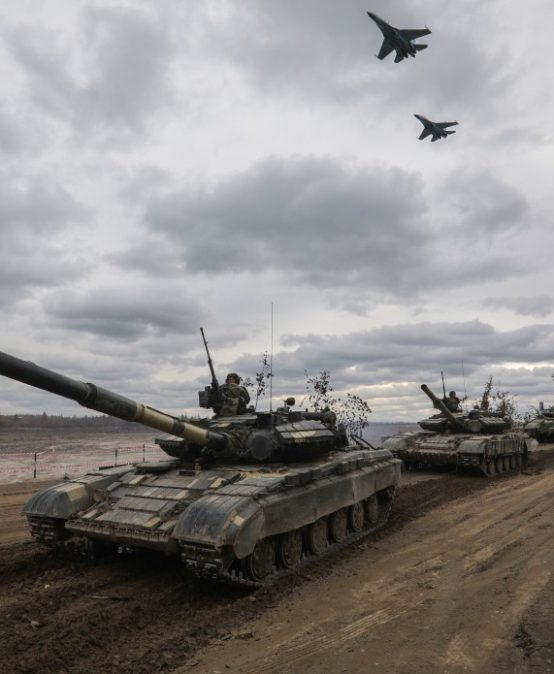 PULASKI POLICY PAPER: R Johnson – Russian Obsessions With Ukraine: What Drives Putin Towards War