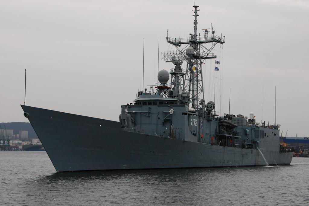 KOMENTARZ EKSPERCKI: Fregaty Miecznik – jak kupić je byPolska zyskała natym najwięcej?