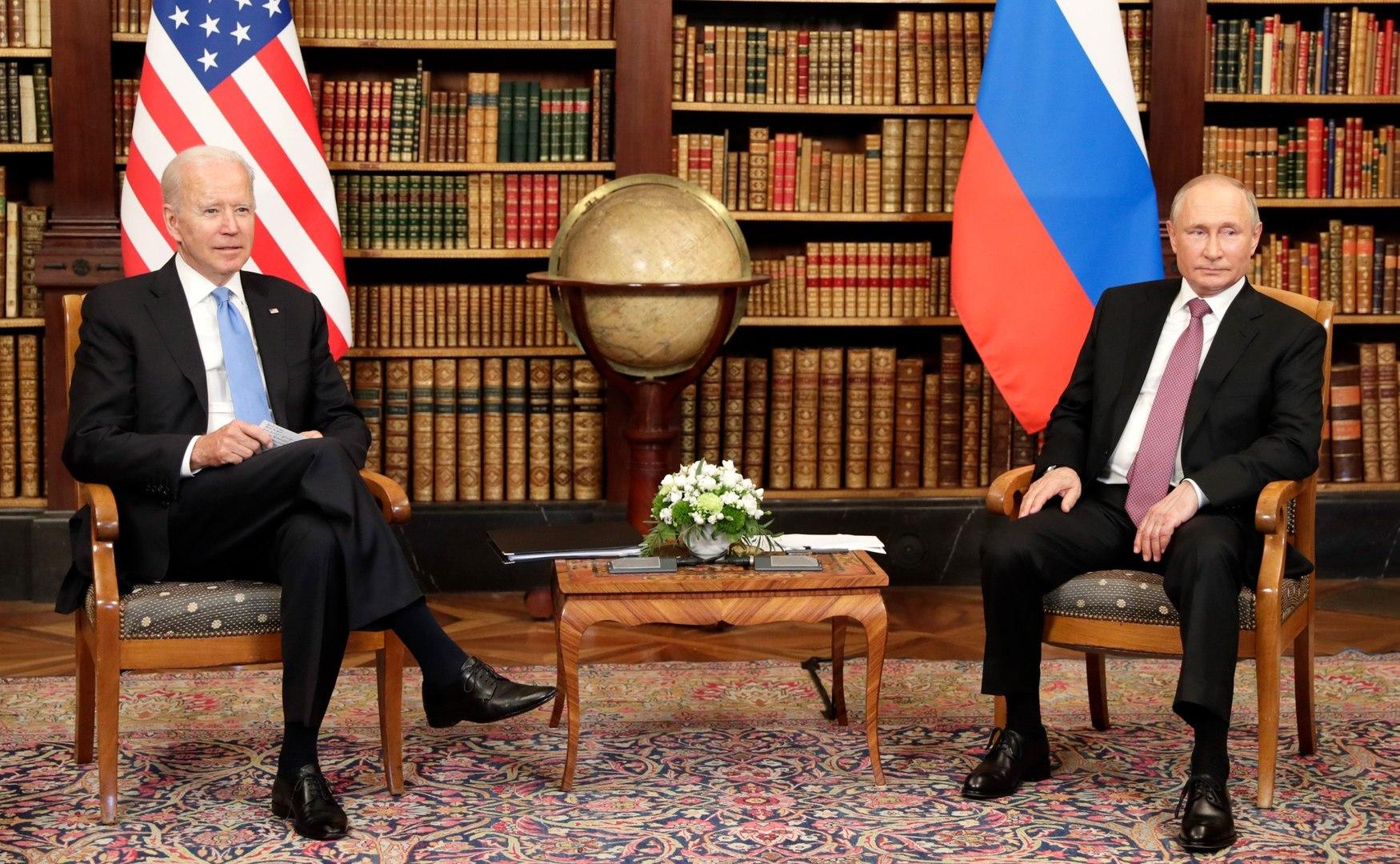 KOMENTARZ PUŁASKIEGO – M. Oleksiejuk: Pierwsza zagraniczna wizyta prezydenta Joe Bidena wEuropie