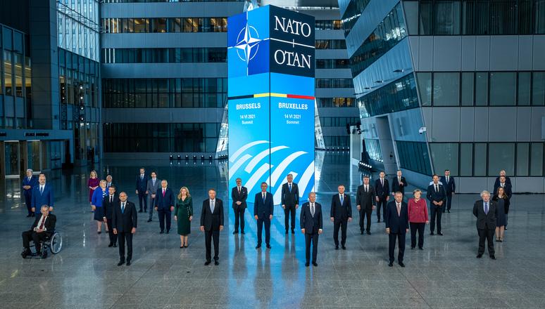 PULASKI COMMENTARY – R. PSZCZEL: NATO Summit 2021– initial scoresheet